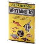 Аква Меню Корм Артемия-Ю 650157, 30 г