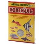 Аква Меню Корм Коктейль 650133, 15 г