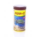 Benelux Корм для черепах, гранулы (AQUA-KI TURTLE GRAN 100 ML), 50 г