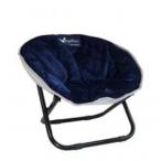"Papillon Стул ""VIP ложе"", 50*50*40см, темно-синий (Relax chair Dark blue) 260002, 1,53 кг"
