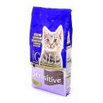 Корм Nero Gold для Кошек с чувствительным пищеварением: Ягненок (Cat Adult Sensitive), 18 кг
