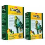 Padovan Корм для волнистых попугаев (Grandmix Cocorite) PP00276, 400 г
