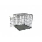 Papillon Клетка металлическая с 1 дверкой, 49*33*40см (Wire cage 1 door) 150149, 5,5 кг