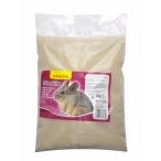 Benelux Песок для шиншилл (Chinchilla speciaal badzand) 3332, 3 кг