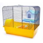 "Benelux Клетка для хомяков ""Нэнси"" 40x22,5x34,5 см, 4 кг"
