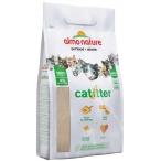 Almo Nature 100% натуральный биоразлагаемый комкующийся наполнитель, 2.27 кг