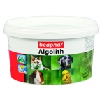 Beaphar Витамины для шерсти с морскими водорослями для кошек и собак, 250 г