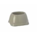Moderna Миска высокая нескользящая для Кокер-спаниелей, 650мл, теплый серый, 170 г
