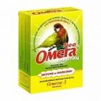 Астрафарм Омега Neo витамины для птиц с биотином, 65 г