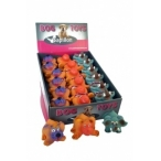 """Papillon Игрушка для собак """"Зов Джунглей"""", 9 см, латекс, 82 г"""