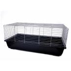 Benelux Клетка для кроликов 101.5x56x31.5 см, 6 кг