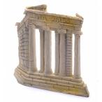 """Benelux Декор для аквариумов """"Ионический замок"""", 26x4x24 см, 750 г"""