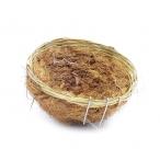 Benelux Гнездо для канареек (бамбук/кокос) o11.5 см, 80 г
