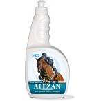АВЗ Алезан шампунь-блеск для лошадей для гривы и хвоста, 500 г