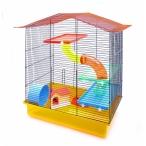 "Benelux Клетка для хомяков ""Миа"" 58x40,5x68 см, 7 кг"