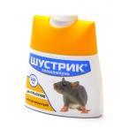 АВЗ Шустрик шампунь для грызунов дезодорирующий, 100 г
