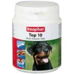 Beaphar Витамины для собак с L-карнитином, 180 шт., 147 г