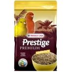 Корм Versele-Laga Prestige PREMIUM Canaries для канареек, 800 г