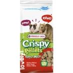 Корм Versele-Laga Crispy Pellets Rats & Mice для крыс и мышей, гранулированный, 1 кг