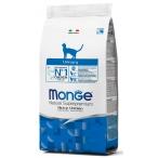 Корм Monge Urinary Chicken для кошек, для профилактики мочекаменной болезни, с курицей, 400 г