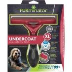 Furminator (фурминатор) XL для гигантских собак с длинной шерстью