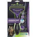 Furminator (фурминатор) M/L для больших кошек c длинной шерстью