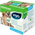 Пребиотик VIYO Reinforces DOG для улучшения микрофлоры кишечника и пищеварения СОБАК всех возрастов (7 шт по 30 мл), 210 мл
