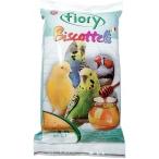 Fiory бисквиты для птиц Biscottelli с медом 30 г