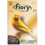 Fiory корм для канареек ORO MIX Canarini, 400 г