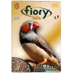 Fiory корм для экзотических птиц ORO MIX Exotic, 400 г