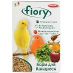 Fiory корм для канареек Canarini, 400 г