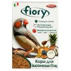 Fiory корм для экзотических птиц Esotici, 400 г