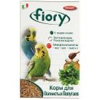 Fiory корм для волнистых попугаев Pappagallini, 400 г