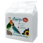 FIORY корм для средних попугаев Parrocchetti African, 3.2 кг