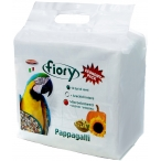 FIORY корм для крупных попугаев Pappagalli, 2.8 кг