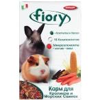 Fiory корм для морских свинок и кроликов Conigli e cavie, 850 г