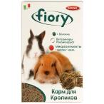 Fiory корм для кроликов Pellettato гранулированный, 850 г