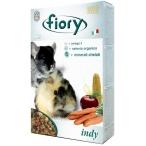 Fiory корм для морских свинок и шиншилл Indy, 850 г