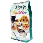 Fiory наполнитель кукурузный для грызунов Maislitter, 5 л