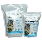 FIORY корм для шиншилл Micropills Chinchillas, 850 г