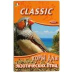 Fiory корм для экзотических птиц Classic, 400 г