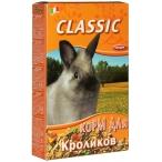 Fiory корм для кроликов Classic, 770 г