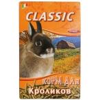 Fiory корм для кроликов Classic гранулированный, 680 г