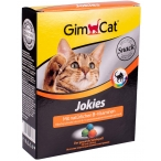 Gimcat лакомство Jokies, 520 г