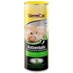 Gimcat витамины Katzentabs, водоросли и биотин, 425 г