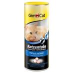 Gimcat витамины Katzentabs, рыба и биотин, 425 г