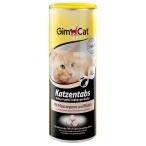 Gimcat витамины Katzentabs, маскарпоне и биотин, 425 г