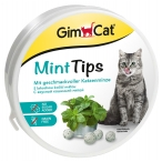Gimcat лакомство MintTips, 200 г