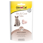 Gimcat витамины SkinAndCoat, 40 г