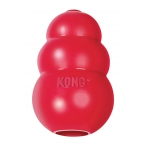 Kong игрушка для собак Classic L, 10х6 см
